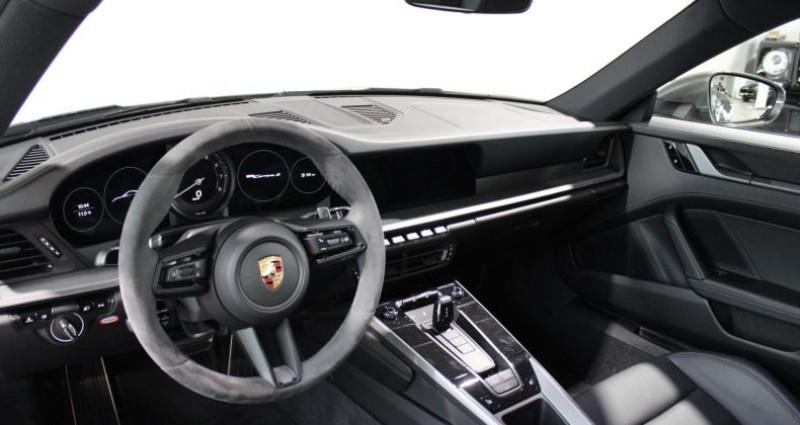 Porsche 911 992 Carrera S Gris occasion à Le Port Marly - photo n°6