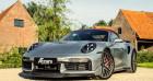 Porsche 911 992 - TURBO - AERO PACK - SPORT EXHAUST Gris à IZEGEM 88
