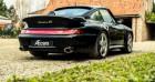 Porsche 911 993 CARRERA 4S MANUAL - AEROKIT - OPEN ROOF Noir à IZEGEM 88