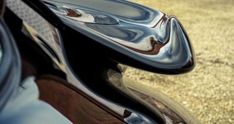 Porsche 911 993 CARRERA 4S MANUAL - AEROKIT - OPEN ROOF Noir occasion à IZEGEM - photo n°6