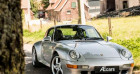 Porsche 911 993 CARRERA S MANUAL - BELGIAN - TOP Gris à IZEGEM 88