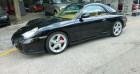 Porsche 911 996 CABRIOLET 4S Noir à Boulogne-Billancourt 92