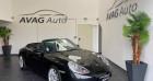 Porsche 911 996 Cabriolet Carrera 3.4 i 301 cv Noir à Lagord 17
