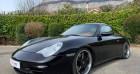 Porsche 911 996 Carrera 3.6 325cv Noir à Meylan 38