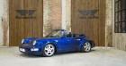 Porsche 911 Cabrio - WTL - Zeer mooi! Bleu à HALEN 35