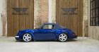 Porsche 911 Cabrio - WTL - Zeer mooi Noir à HALEN 35