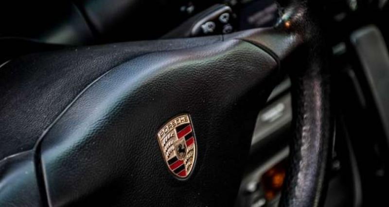 Porsche 911 CARRERA 2 - MANUAL - PDC - NAVI - AIRCO Gris occasion à IZEGEM - photo n°7