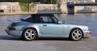 Porsche 911 CARRERA 2 TYPE 964 (TIPTRONIC) Bleu à PARIS 75