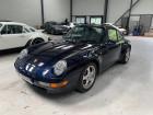 Porsche 911 Carrera 285 ch Bleu à Châteauneuf-le-Rouge 13