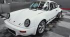 Porsche 911 Carrera 3.2 L Blanc à SAINT LAURENT DU VAR 06