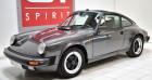 Porsche 911 Carrera 3.2  à La Boisse 01