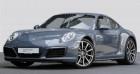 Porsche 911 Carrera 4 PDK 370 cv Bleu à Remich L-