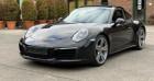 Porsche 911 Carrera 4 PDK Noir à Remich L-