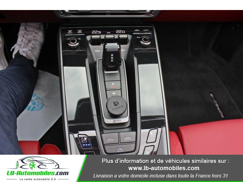 Porsche 911 Carrera 4S Coupé 3.0i 450 PDK / Noir occasion à Beaupuy - photo n°7