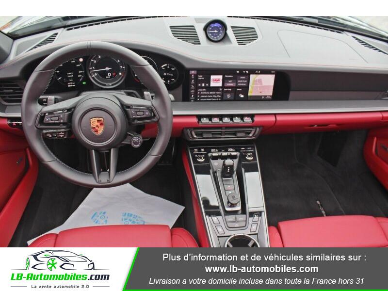 Porsche 911 Carrera 4S Coupé 3.0i 450 PDK / Noir occasion à Beaupuy - photo n°2