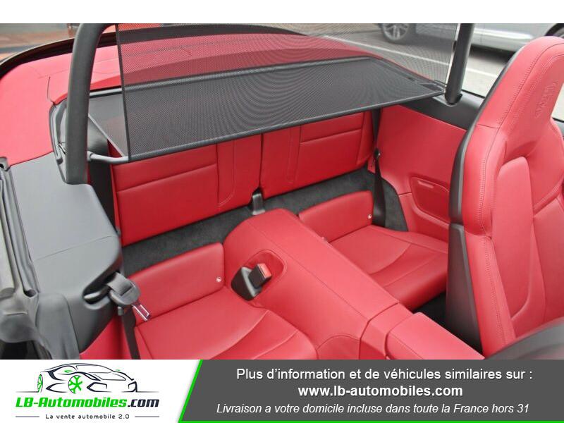 Porsche 911 Carrera 4S Coupé 3.0i 450 PDK / Noir occasion à Beaupuy - photo n°6
