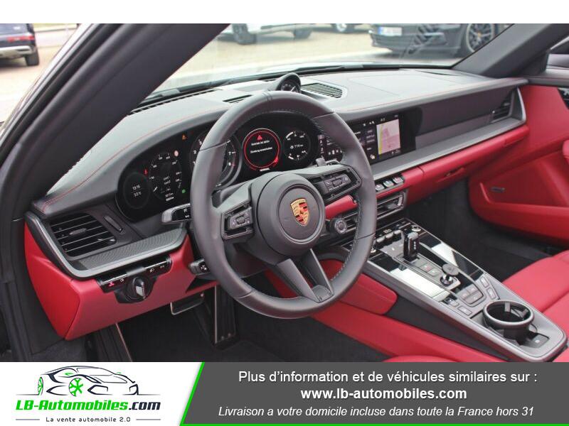 Porsche 911 Carrera 4S Coupé 3.0i 450 PDK / Noir occasion à Beaupuy - photo n°4