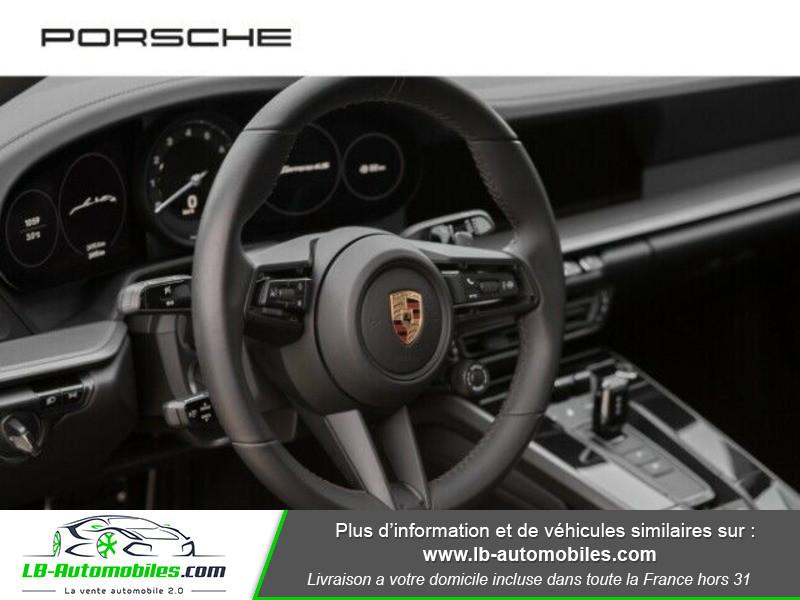 Porsche 911 Carrera 4S Coupé 3.0i 450 PDK Noir occasion à Beaupuy - photo n°8