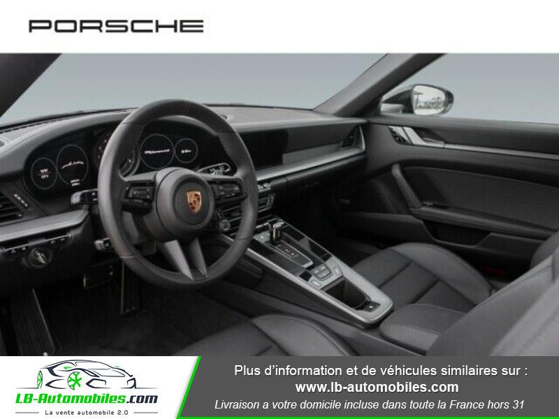 Porsche 911 Carrera 4S Coupé 3.0i 450 PDK Noir occasion à Beaupuy - photo n°2