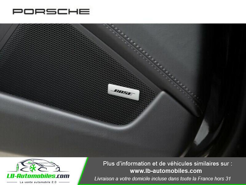Porsche 911 Carrera 4S Coupé 3.0i 450 PDK Noir occasion à Beaupuy - photo n°9