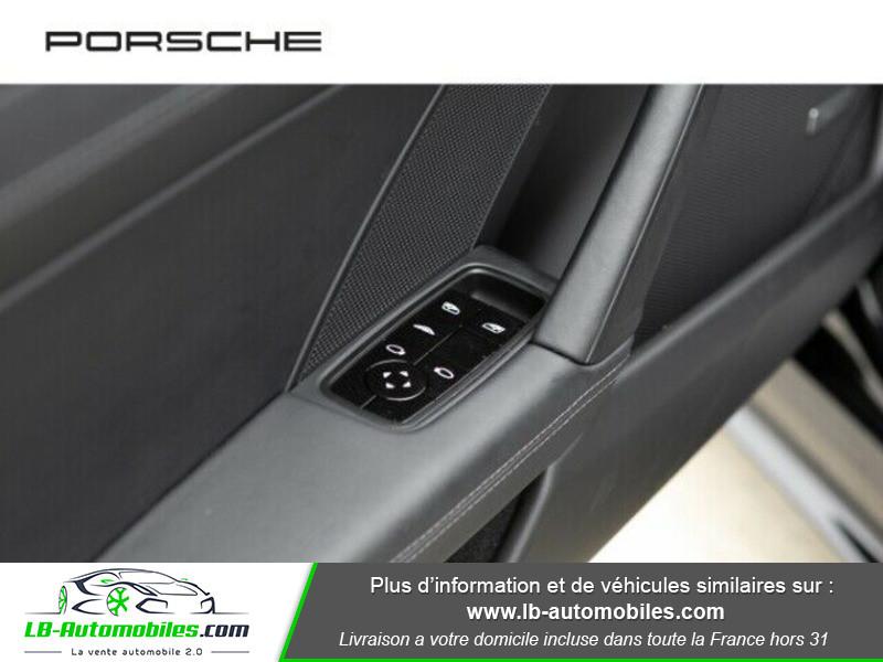 Porsche 911 Carrera 4S Coupé 3.0i 450 PDK Noir occasion à Beaupuy - photo n°7