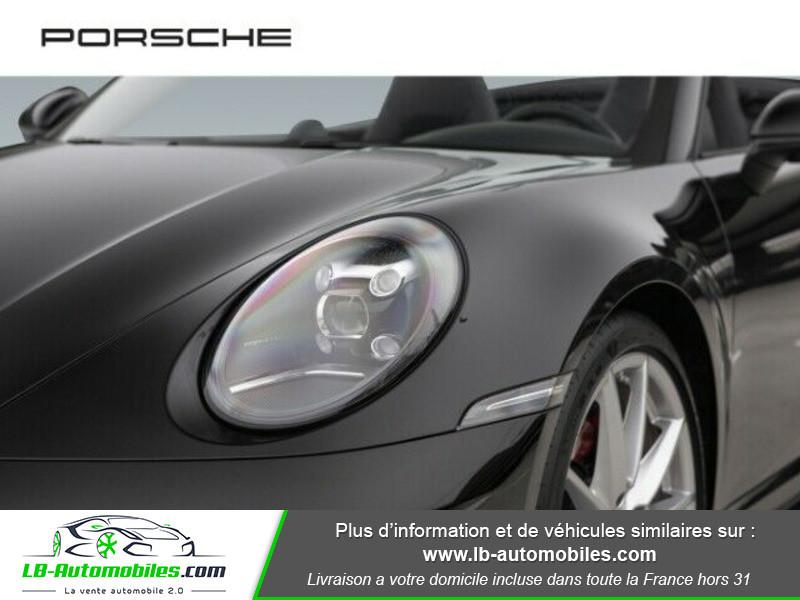 Porsche 911 Carrera 4S Coupé 3.0i 450 PDK Noir occasion à Beaupuy - photo n°5