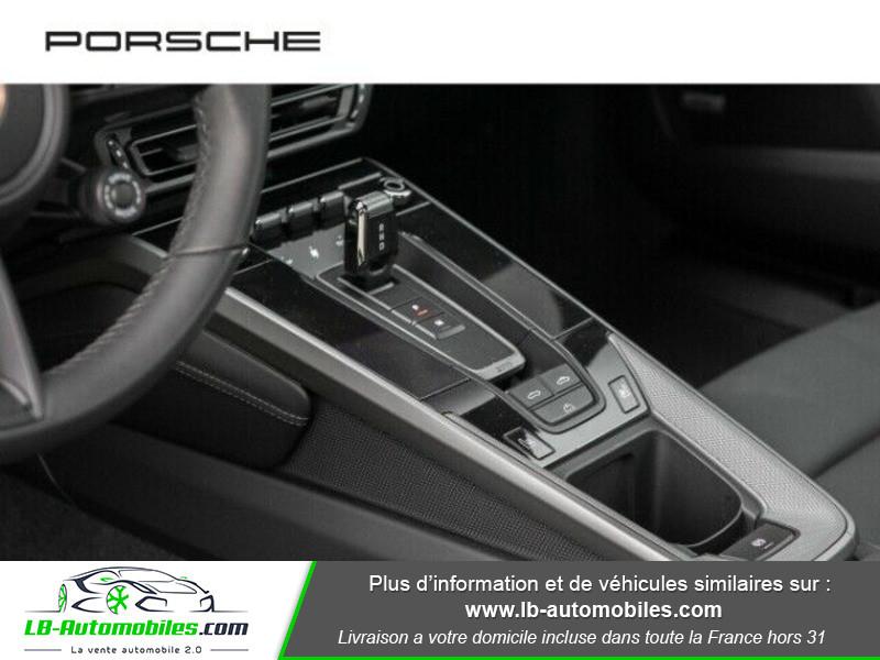 Porsche 911 Carrera 4S Coupé 3.0i 450 PDK Noir occasion à Beaupuy - photo n°6