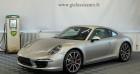 Porsche 911 Carrera 4S - GTC155 Argent à LA COUTURE BOUSSEY 27