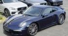 Porsche 911 Carrera 4S PDK Bleu à Remich L-