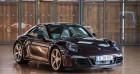 Porsche 911 Carrera 4S  à Mudaison 34