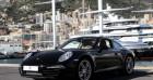 Porsche 911 Carrera PDK Noir à MONACO 98