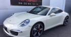 Porsche 911 Carrera S 400cv 50 ans 2014  à CRAC'H 56