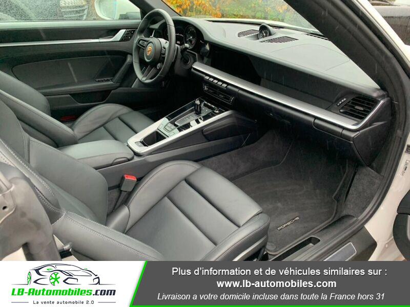 Porsche 911 Carrera S Cabriolet 3.0i 450 PDK  occasion à Beaupuy - photo n°2