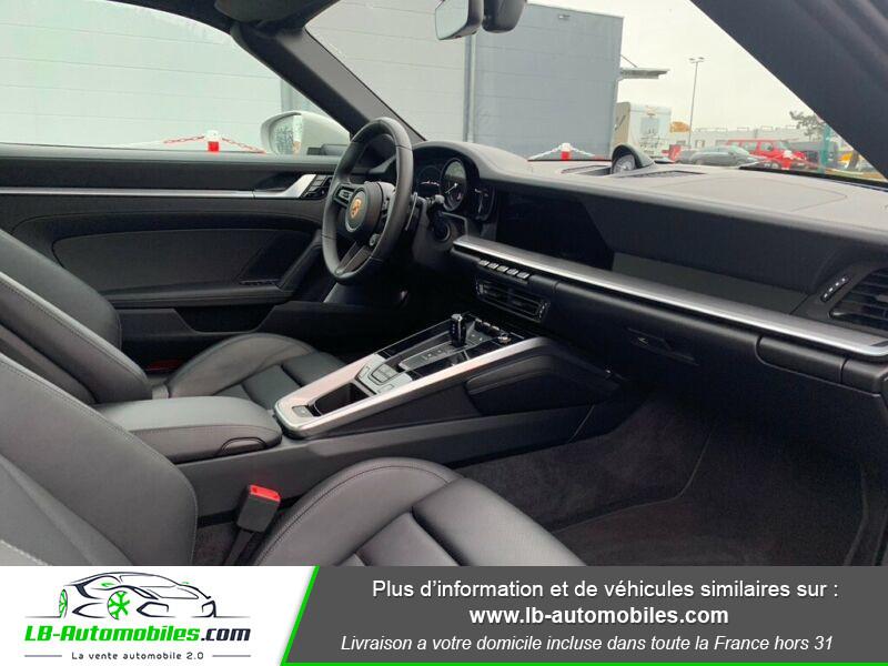 Porsche 911 Carrera S Cabriolet 3.0i 450 PDK  occasion à Beaupuy - photo n°4