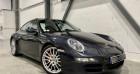 Porsche 911 Carrera S Coupé 3.8i Gris à Saint-Genis-les-Ollières 69