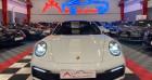 Porsche 911 carrera s coupe Blanc à Brie-Comte-Robert 77