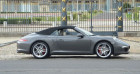 Porsche 911 CARRERA S PDK 2013 Gris à PARIS 75