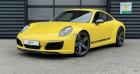 Porsche 911 Carrera T PDK Jaune à Remich L-