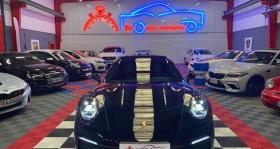 Porsche 911 occasion à Brie-Comte-Robert
