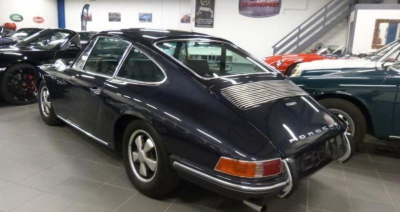 Porsche 911 COUPÉ 912 Gris occasion à Jouy-le-potier - photo n°2