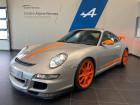 Porsche 911 GT3 3.6i Gris 2006 - annonce de voiture en vente sur Auto Sélection.com