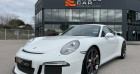 Porsche 911 GT3 3.8 Blanc à RIVESALTES 66