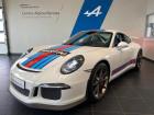 Porsche 911 GT3 3.8i PDK Blanc à SAINT-GREGOIRE 35