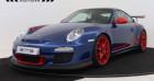 Porsche 911 GT3 RS 3.8i - PERFECT CONDITION - FULL HISTORY Bleu à Brugge 80