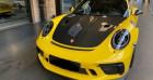 Porsche 911 GT3 RS PACK WEISSACH Orange à Montévrain 77