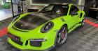 Porsche 911 GT3 RS Vert à FOETZ L-