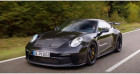 Porsche 911 GT3 - VOLLE KUIPSTOELEN BOSE Gris à Brugge 80