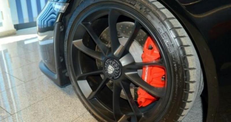 Porsche 911 GT3 Noir occasion à Montévrain