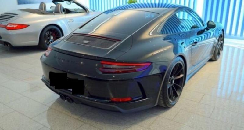 Porsche 911 GT3 Noir occasion à Montévrain - photo n°3