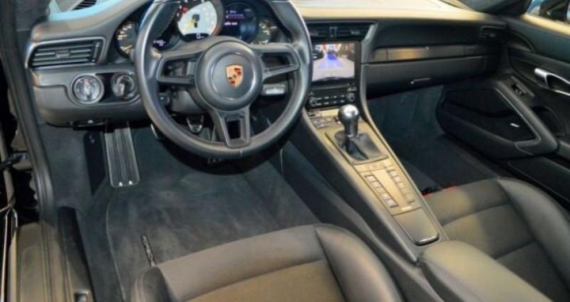 Porsche 911 GT3 Noir occasion à Montévrain - photo n°5